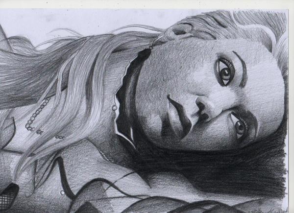 Kelly Clarkson por artisticheather
